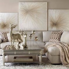 Now that it's November, anyone else ready for holiday decor?! If so, we've got a deal for you. We're kicking things off with EARLY ACCESS to @zgallerie's Friends & Family Sale! Starting NOW, take 20% off Art & Decor with code ➡️ YrMwn + 15% off Furniture with code ➡️ yy2ph. If you're near a @zgallerie store, show this post to the cashier to get the discount. Happy shopping! www.zgallerie.com #zgallerie #sp