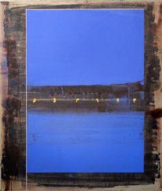 Modern Art, Contemporary, Mixed Media Art, Childrens Books, Boats, Canvas Art, Paintings, Artists, Blue