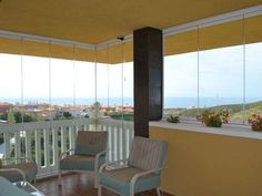 SEA VIEWS BEAUTIFUL APARTMENT Microwave In Kitchen, Furnished Apartment, Heating And Air Conditioning, Beach Bars, Workout Rooms, Tropical Garden, Pool Houses, Private Pool, Malaga