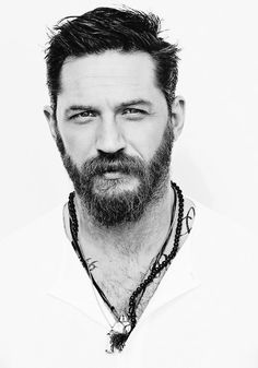 You the man, Tom Hardy