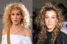 Sugar Shout Out: The Real SATC '80s Flashback!