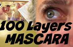 100 Layers of Mascar