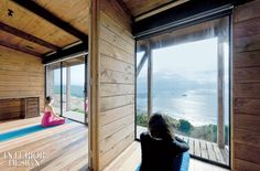 Perfectly Positioned: WMR's Sea Ranch Retreat
