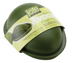 Amazon.com: MSC Joie Fresh Pod Avocado Keeper: Kitchen & Dining