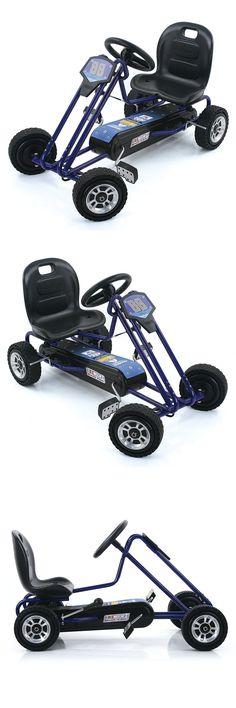 Complete Go-Karts and Frames 64656: Hauck Nascar Lightning Go Kart -> BUY IT NOW ONLY: $119.8 on eBay!
