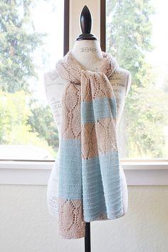 Ravelry: Stria pattern by Bonnie Sennott