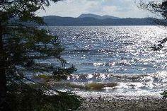 The Allagash Wilderness Waterway, Maine