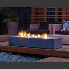 concrete outdoor fireplace river rock fire bowl:foxy robata outdoor fireplace paloform