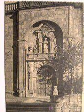 POSTAL DE SALAMANCA CIRCA 1915