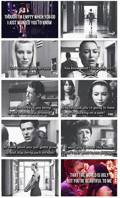 SANTANA AND BRITTANY ARE PERFECT AND THEY DO NOT DESERVE HATE AND NO ONE CAN CHANGE MY MIND ABOUT THAT