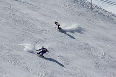 Ist Snowboarden leichter? Mount Everest, Tricks, Mountains, Nature, Travel, Animals, Drawing, Ski, Studying