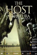 The Host - A Criatura