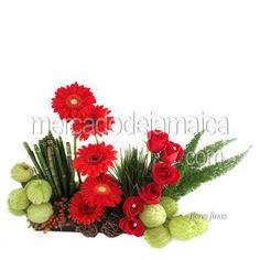 Mercado de Flores Rosas JoyRide| Envia Flores