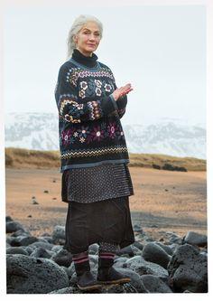 0eace64740c4 117 Best Gudrun Sjödén images | Pretty outfits, Boho fashion, Clothes