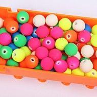 Цветные+бусины,+20шт.+++–+RUB+p.+143,06