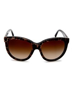 7e717f5402 Dolce and Gabbana Leopard Brown Sunglasses Types Of Sunglasses