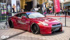 2015 Osaka Auto Messe