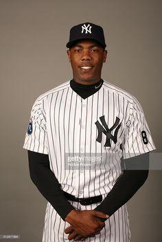d829e0332 AROLDIS CHAPMAN #54 · Mlb Yankees, New York Yankees, American Football, The  Outfield, Miami Heat,