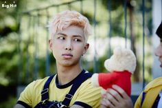 Rap Monster (BTS) 2