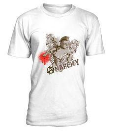 Anarchy kid  #gift #idea #shirt #image #BestCancerIdeas #funnygiftshirt #videotv #gamingshirt