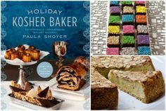 The Holiday Kosher Baker - Win yours now.