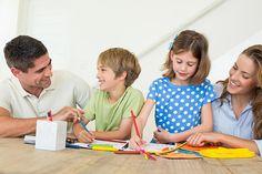5 Helpful Tips To Strengthen Parent Child Bonding - MomJunction - A Community for Moms