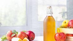Jak používat jablečný ocet, abyste zhubli   iReceptář.cz Apple Health Benefits, Apple Cider Benefits, Home Remedies For Acidity, Apple Cider Vinegar Remedies, Apple Vinegar, Gastro, Natural Antibiotics, Weight Loss Drinks, Migraine