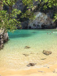 Spiaggia del buon dormire -Palinuro-Italy