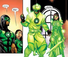 Green Lanterns, Blue Lantern, Green Lantern Corps, Female Dc Characters, Dc Comics Characters, Comics Love, Dc Comics Art, Marvel Vs, Marvel Dc Comics