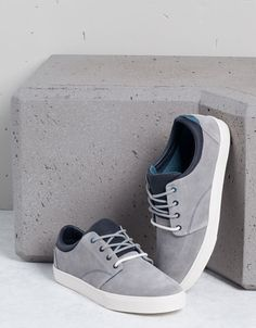 Zapatos - Chico - Chico - Bershka Colombia