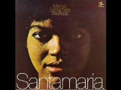 "Mongo Santamaria - Afro Blue off of Mongo 12"" (blue translucent vinyl) on Fantasy (1959)[audio only]"