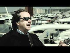 Chris de Burgh - Everywhere I Go (Official) - YouTube