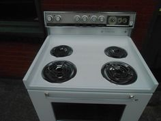 Appliance City Frigidaire 30 Inch Self Cleaning Electric
