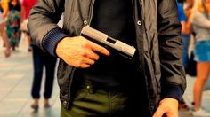 In The Line Of Fire   How To Protect Yourself From Mass Shootings?   https://survivallife.com/mass-shootings/