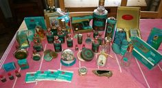 4711 echt kölnisch wasser Sammlung Antik | eBay