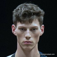 New Hairstyles for Men 2015 - Part 2