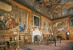 Grinling Gibbons Wood Furniture | Recent Photos The Commons Getty Collection Galleries World Map App ...