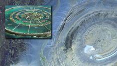 La Atlántida, más allá de ser un mito, fue una realidad, existe una ubicación en el Sahara que a...