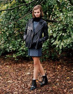 Topshop SS12 Lookbook | Fashion Magazine | News. Fashion. Beauty. Music. | oystermag.com