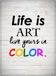 Sheila Frampton-Cooper et ses objets d'art du quotidien Crazy Quotes, Pretty Quotes, Quotes To Live By, Life Quotes, Karma Quotes, Reality Quotes, Art Quotidien, General Quotes, Color Quotes