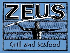 Zeus Grill and Seafood - Charleston Restaurant Week 3 for $20 Menu!