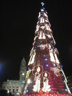Christmas★Porto, Portugal