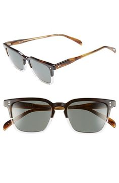 SALT 'Lodin' 52mm Polarized Sunglasses available at #Nordstrom