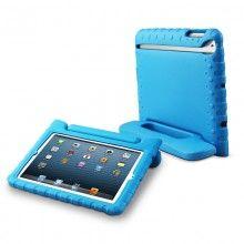 Capa com Suporte iPad Mini Muvit - para crianças Azul  29,99 €