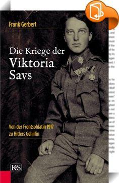"""Die Kriege der Viktoria Savs    ::  Als Italien 1915 Österreich-Ungarn den Krieg erklärt, will auch die 16-jährige Viktoria Savs kämpfen. Sie wäre von Kind an wohl lieber ein Junge gewesen. Mit einer Sondergenehmigung wird sie Offiziersdiener an der Drei-Zinnen-Front. Im Mai 1917 reißt ihr ein Felsblock den rechten Fuß ab, von der k.u.k.-Propaganda wird sie zum """"Heldenmädchen"""" stilisiert - und nach Kriegsende vergessen. Sie gerät in den Dunstkreis der Nazis - weil man ihr nicht einmal ..."""