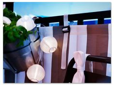 Small Garden, Patio & Balcony Ideas   Get Inspired with - IKEA