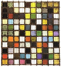 Josef Albers 1922 (Bauhaus) © Albers Foundation