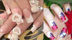 New Amazing nail art designs | Nail art compilation | Nails Tutorials