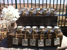 Boy Baby Shower Favors. Raw Organic Sugar Scrub Favors. Rustic Shower. Burlap Favor