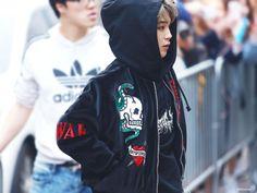 Park Jimin from BTS